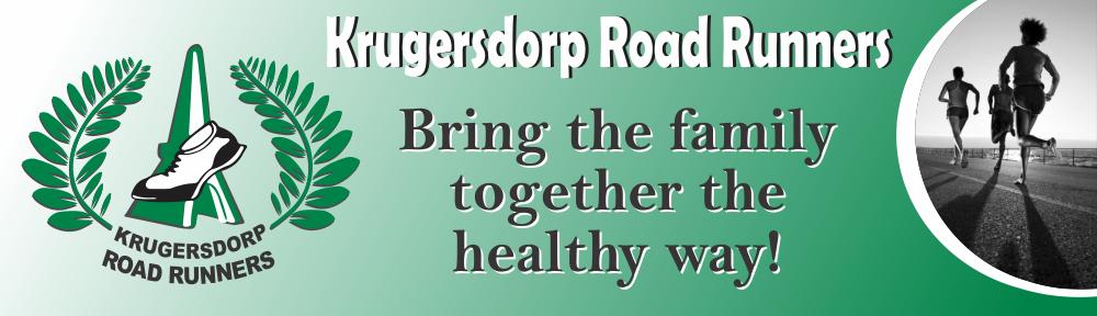 Krugersdorp Road Runners